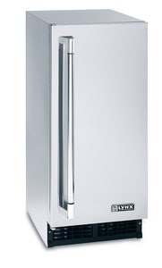 Lynx 15 in. Outdoor Ice Maker LL15ICE