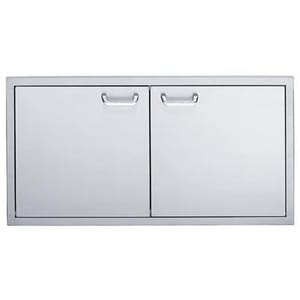 Lynx 30 in. Accent Door in Stainless Steel LLDR271