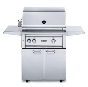 Lynx 30 in. Natural Gas Built-In Grill LL30R1NG