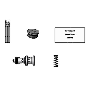 T&S Brass Jetspray Valve Repair Kit for T&S Brass B-0108 T108VRK