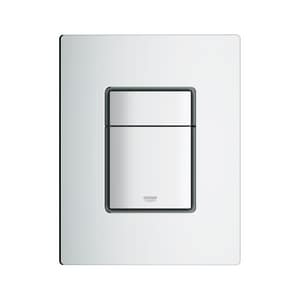 Grohe Rapid SL Skate Cosmopolitan Wall Plate G38732