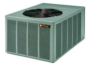 Rheem 5 Tons 15 SEER R-410A Heat Pump RPQL060JEZ