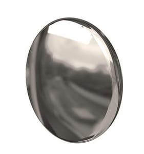 Newport Brass Virginia Metal Button N2-532