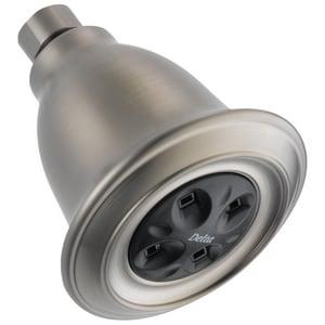 Delta Faucet 1.5 gpm Raincan Showerhead DRP54752