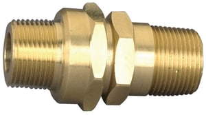Dixon Valve & Coupling 3/4 in. Brass MNPT Check Valve DSBDV75