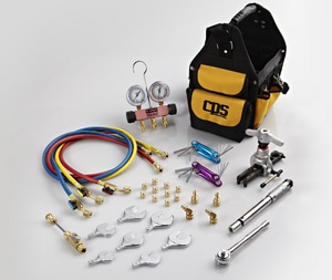 CPS Products Contractors Comp Kit Mini Split CTLB410A
