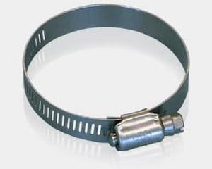 Murray Stainless Steel Hose Clamp SSHC12