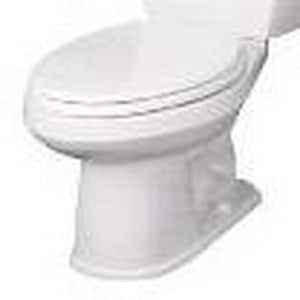 Gerber Plumbing Avalanche™ 1.6 gpf Elongated Toilet G21862