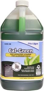Nu-Calgon Green Select Cal-gree 4 x 1 gal. N419008