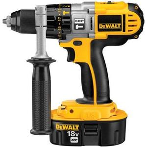 DEWALT XRP™ Xrp Hammer Drill Drive Kit DDCD950KX
