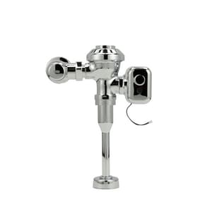 Zurn Industries AquaSense® 0.5 gpf. Hardwired Flush Valve with Integral Sensor ZZEMS6003AVISEWS