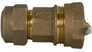 A.Y. McDonald CTS Compression Union M74758Q55