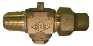 A.Y. McDonald Flare Corporation Stop M74701