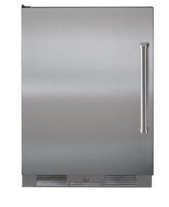 Sub Zero 24 in. Outdoor Refrigerator Right Hand Pro Handle S5230551
