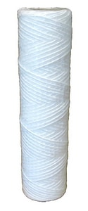 American Granby 5-Micron Plastic Wound Filter AEFWP5