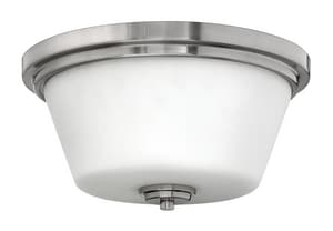 Hinkley Lighting 2-Light Flushmount H5551