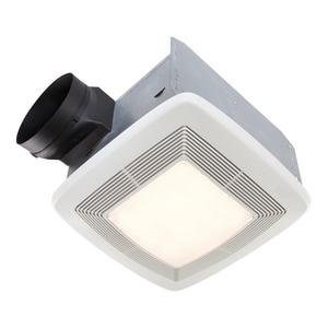 Broan Nutone Ultra Silent 80 Cfm 36w Fluorescent Lighting
