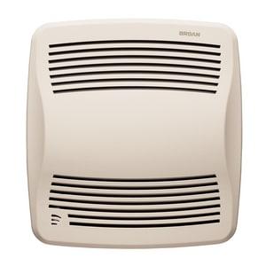 Broan Nutone Very Quiet, White Humidity Sensing Fan 110 CFM BQTXE110S