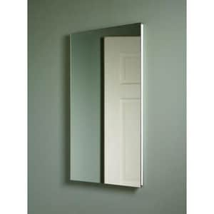 Jensen Framless Swing Door Medicine Cabinet R1035P34WHG