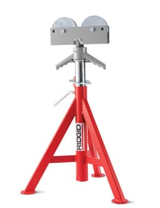 Roller Stands & Supports