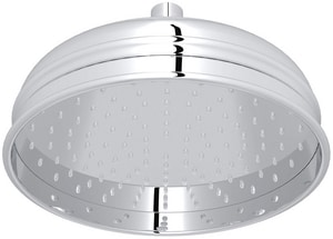 Rohl Bordano 2 gpm Rain Antical Showerhead R10378