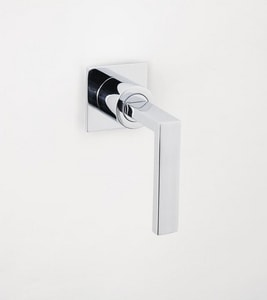 Rohl Modern™ Volume Control Valve Trim with Single Lever Handle RWA31LTO