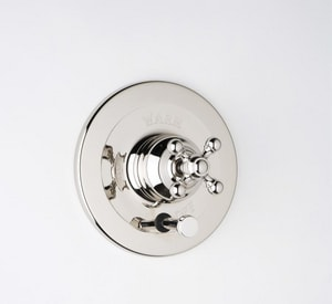 Rohl Arcana Shower Valve Trim Diverter with Single Lever Handle RAC200LM