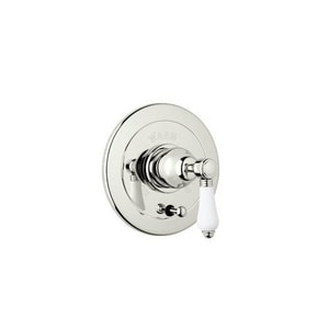 Rohl Viaggio Pressure Balancing Trim Kit with Integrated Volume Control RA7400LM