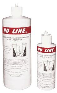 Rectorseal Nu Line® 8 oz. 24-Pack Drain & Waste System Cleaner REC97685