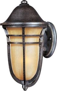 Maxim Lighting International 17-1/2 in. 100W Wall Mount Medium Lantern M40103MC