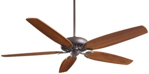 Minka-Aire Great Room Traditional 5-Blade Ceiling Fan MF539