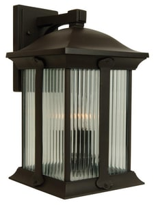 Craftmade International Summit 60 W -3Light Candelabra Lantern CZ411492