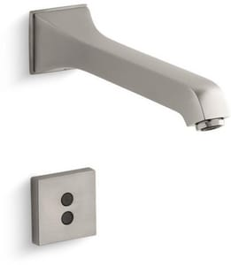 Kohler Memoirs® 0.5 gpm Wall Mount Faucet Trim KT11838
