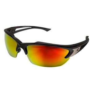Wolf Peak Enterprises Khor Safety Glasses Aqua Precision WSDKAP119