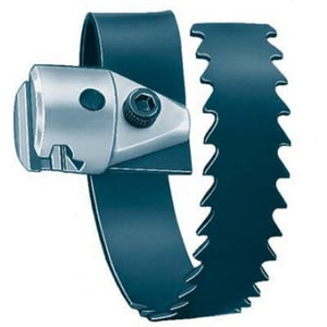 Ridgid 3 in. Spiral Cutter R62925