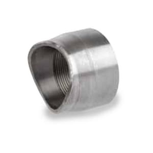 Smith-Cooper Cooplet® 300# Carbon Steel Forged Threadolet S61FT1024030