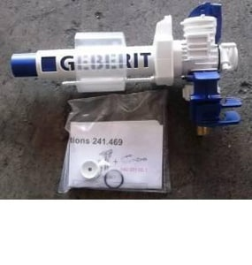 Geberit Impuls380 Fill Valve For Concealed Tap G241469001