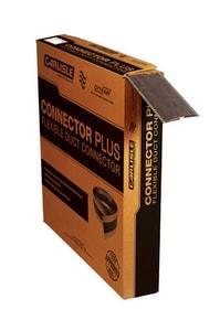 Hardcast 3-3-3 28G Connector Plus Flexible Duct Connectors HAR307881