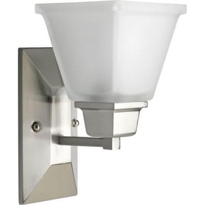 Progress Lighting North Park 5-1/2 in. 100W 1-Light Wall Bracket PP2733