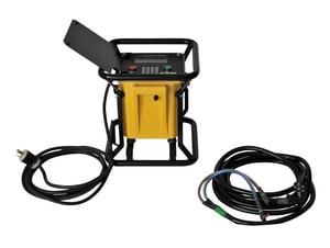 RAPTOR® 110 V Raptor Electrofusion Welder Barcode Scanner RAPACT3110