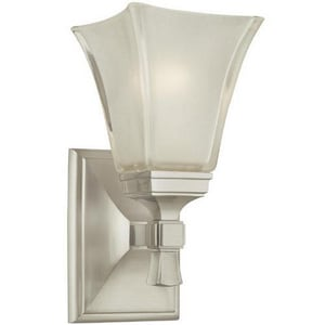 Hudson Valley Lighting Kirkland 100W 1-Light Bath Light HUD1171