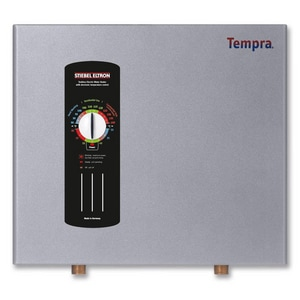 Stiebel Eltron Tempra® 3/4 in. 208 V 18 kW Electric Tankless Water Heater STEMPRA24