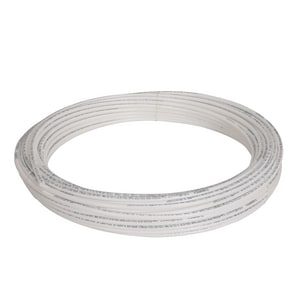 Qest ZurnPEX® 300 ft. Hot and Cold Poly Tube Polyethylene Tubing QQ3PC300