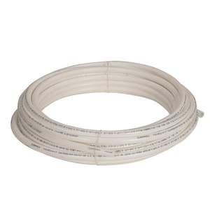 Qest ZurnPEX® 100 ft. Hot and Cold Poly Tube Plastic Tubing QQ5PC100