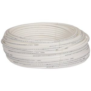 Qest ZurnPEX® 500 ft. Hot and Cold Poly Tube Polyethylene Tubing QQ4PC500