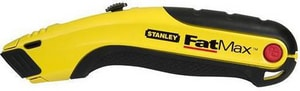 Stanley Hand Tools By Dewalt FatMax® Retractable Utility Knife STA10778
