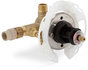 Kohler ExactTemp® Valve with Stops and CPVC Inlets K304-CS-NA