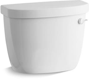 Kohler Cimarron® 1.28 gpf High Efficiency  Toilet Tank K4421-TR