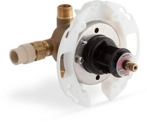 Kohler Rite-Temp® Pressure Balancing Valve with CPVC Connection K304-CX-NA