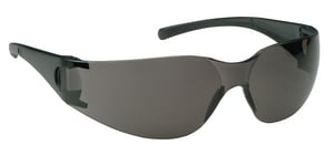 Jackson Safety Element Safety Glasses with Black Frame J25631